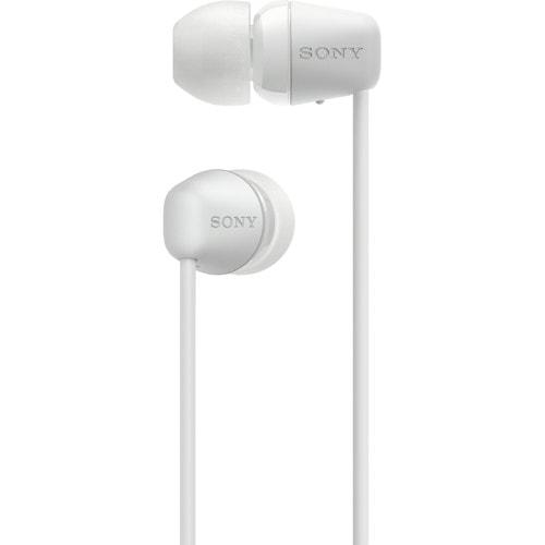 swiss pro auricular bluetooth sony wi c200 autonomia 15 h blanco 1