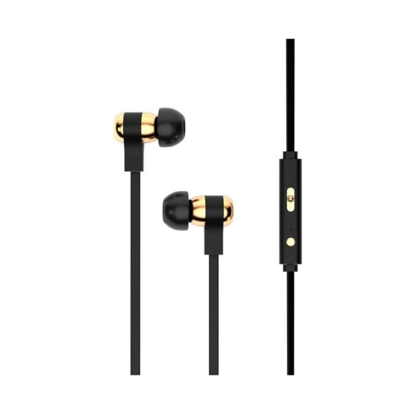 swiss pro auricular tribe star wars resistance gold 20hz 20khz 16 ohmios cable 12 mts 0002 17684