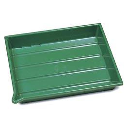 swiss pro bandeja revelado ap 30x40 cm verde
