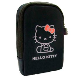 swiss pro bolso ingo hello kitty poly negra int.