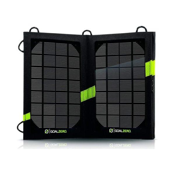 swiss pro cargador baterias solar goalzero nomad 7 0003 GZ 12301