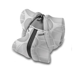swiss pro correa proteccion miggo strap wrap para hibridasevil pebble road