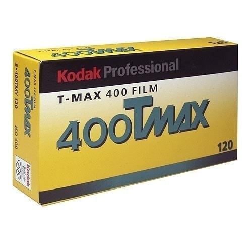 swiss pro pelicula blanco y negro 120 kodak t max 400 tmy p 5