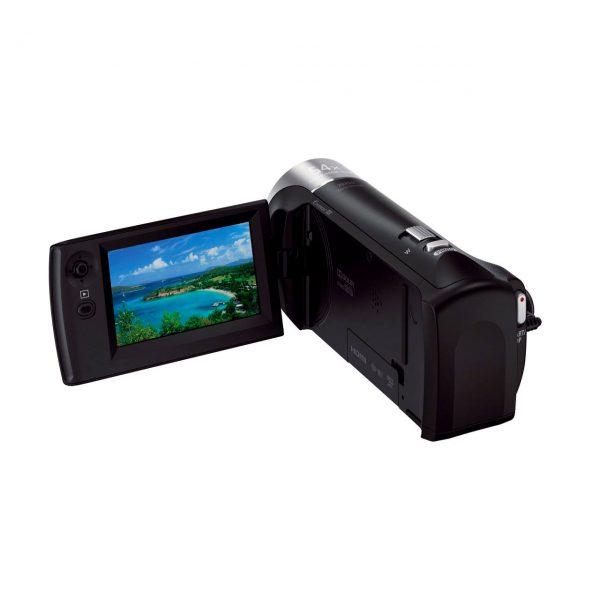 swisspro camara video sony handycam flash hdr cx240eb negra 0007 HDRCX240EB.CEN