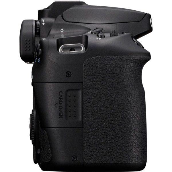 swiss pro camara reflex canon eos 90d cuerpo 2