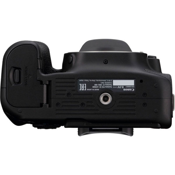 swiss pro camara reflex canon eos 90d cuerpo 3