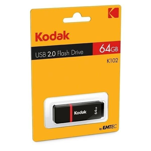 swiss pro pendrive usb 2 0 kodak k102 64GB 1