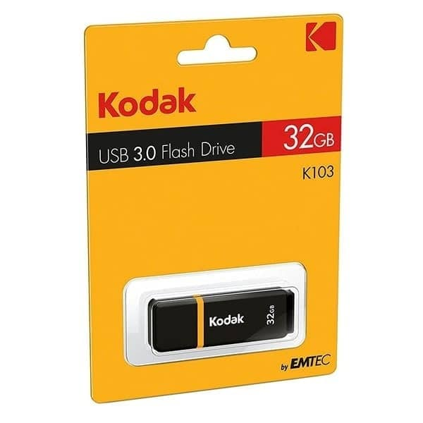 swiss pro pendrive usb 3 0 kodak k103 32GB 1