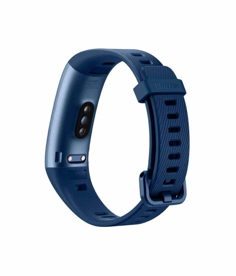 swiss pro smart bracelet huawei band 3pro gps 0001 azul