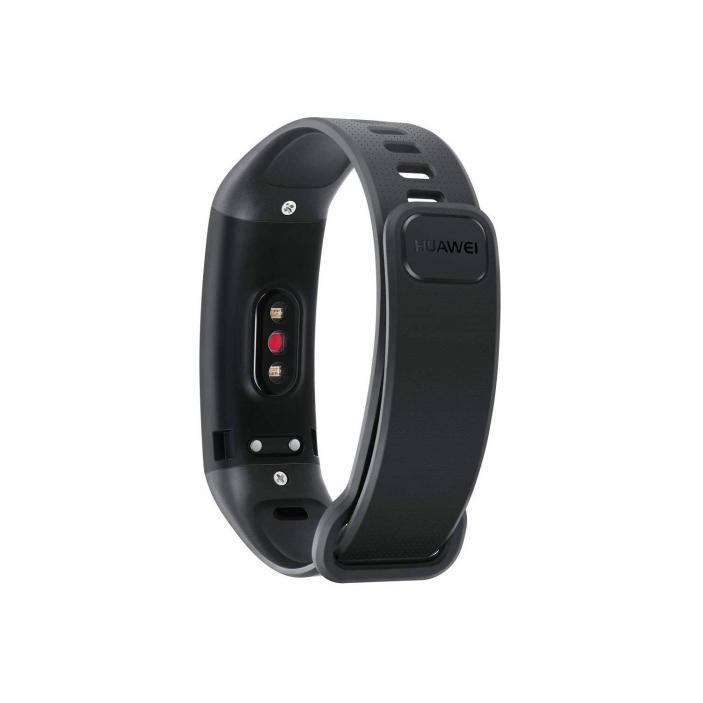 swiss pro smart bracelet huawei band 3pro gps 0005 negro