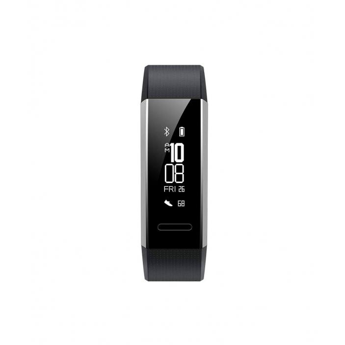 swiss pro smart bracelet huawei band 3pro gps 0007 negro