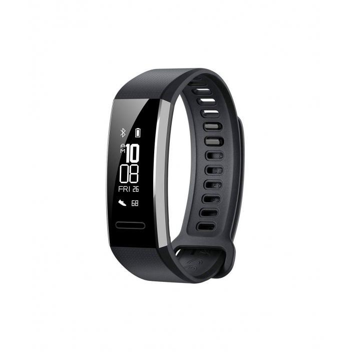 swiss pro smart bracelet huawei band 3pro gps 0008 negro