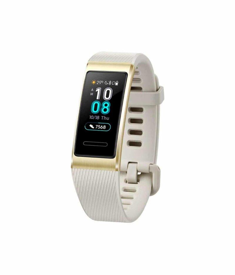 swiss pro smart bracelet huawei band 3pro gps 0011 dorado