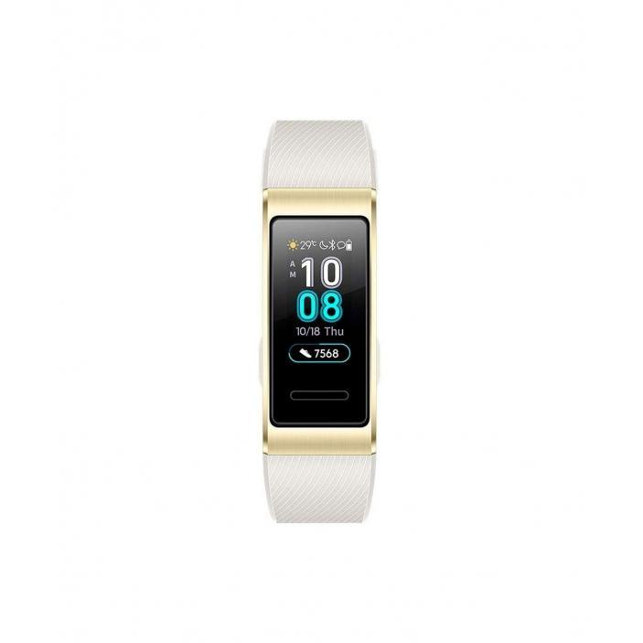 swiss pro smart bracelet huawei band 3pro gps 0012 dorado