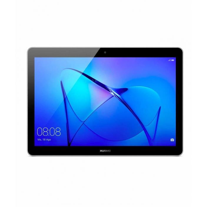 swiss pro tablet huawei mediapad t3 10 96 hd ips sim gris 0004 6901443178209