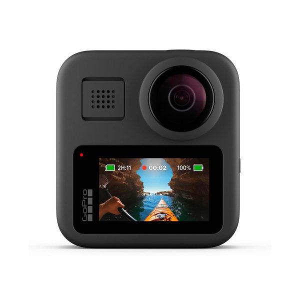 swisspro camara video aventura gopro hero max 360 estabilizador hypersmooth 0002 CHDHZ 201 RW