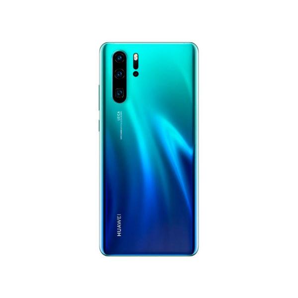 swisspro smartphone huawei p30 pro 8 128gb 647″ fhd oled 40 20mp 8mp 32mp ip68 aurora 0003 51093RUD