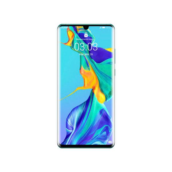 swisspro smartphone huawei p30 pro 8 128gb 647″ fhd oled 40 20mp 8mp 32mp ip68 aurora 0004 51093RUD