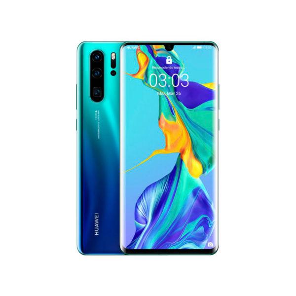 swisspro smartphone huawei p30 pro 8 128gb 647″ fhd oled 40 20mp 8mp 32mp ip68 aurora 0005 51093RUD