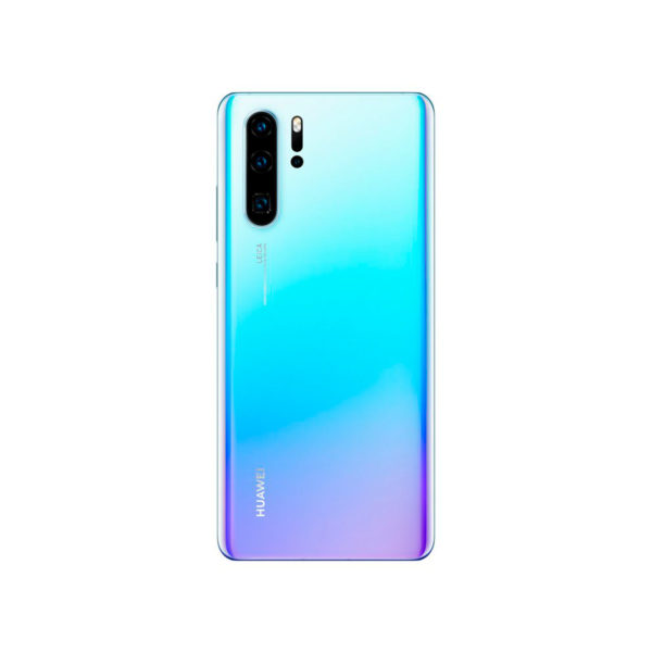 swisspro smartphone huawei p30 pro 8 128gb 647″ fhd oled 40 20mp 8mp 32mp ip68 nacar 0000 51093RUF