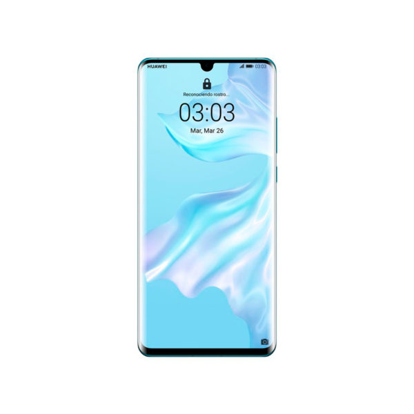 swisspro smartphone huawei p30 pro 8 128gb 647″ fhd oled 40 20mp 8mp 32mp ip68 nacar 0001 51093RUF