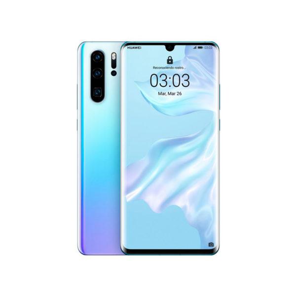 swisspro smartphone huawei p30 pro 8 128gb 647″ fhd oled 40 20mp 8mp 32mp ip68 nacar 0002 51093RUF