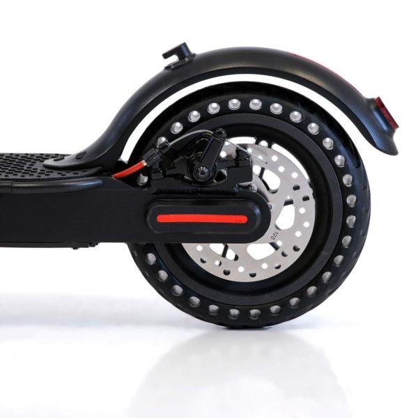 PT015 rueda trasera
