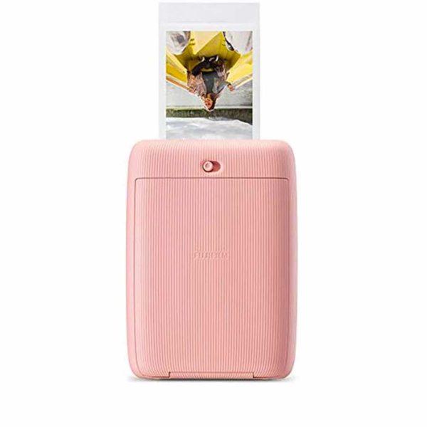 swisspro impresora fuji instax link dusky pink 0002 16640670