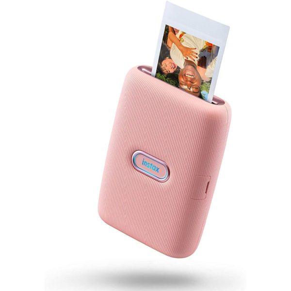 swisspro impresora fuji instax link dusky pink 0004 16640670