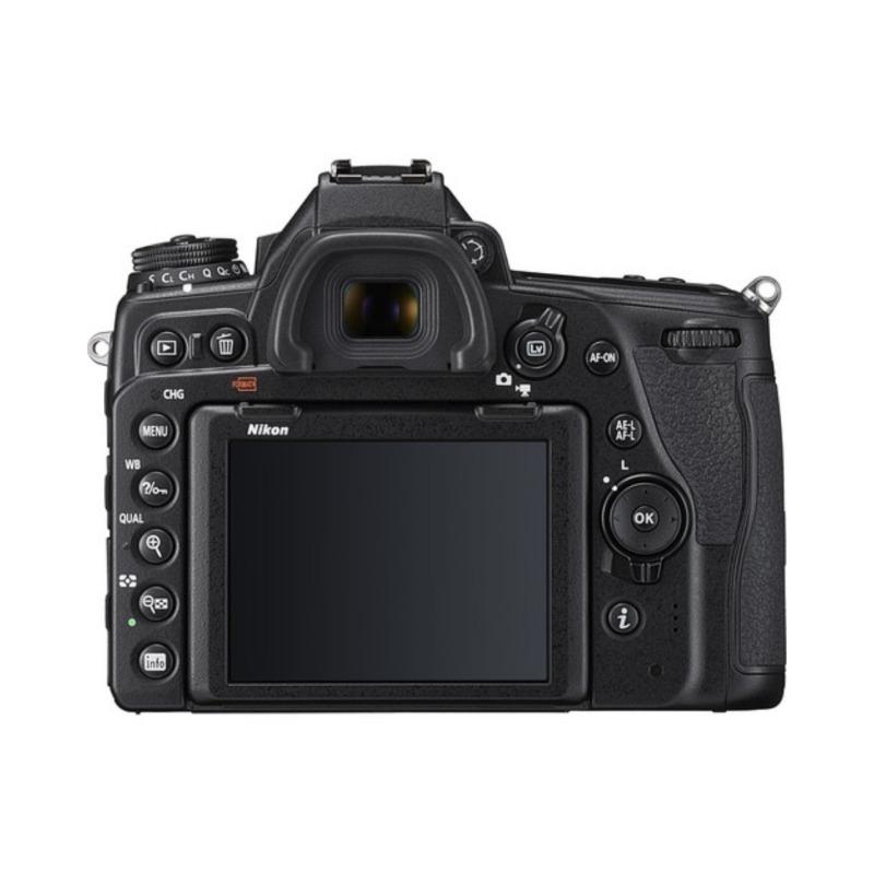 Camara Reflex - Nikon D780 Cuerpo SD2