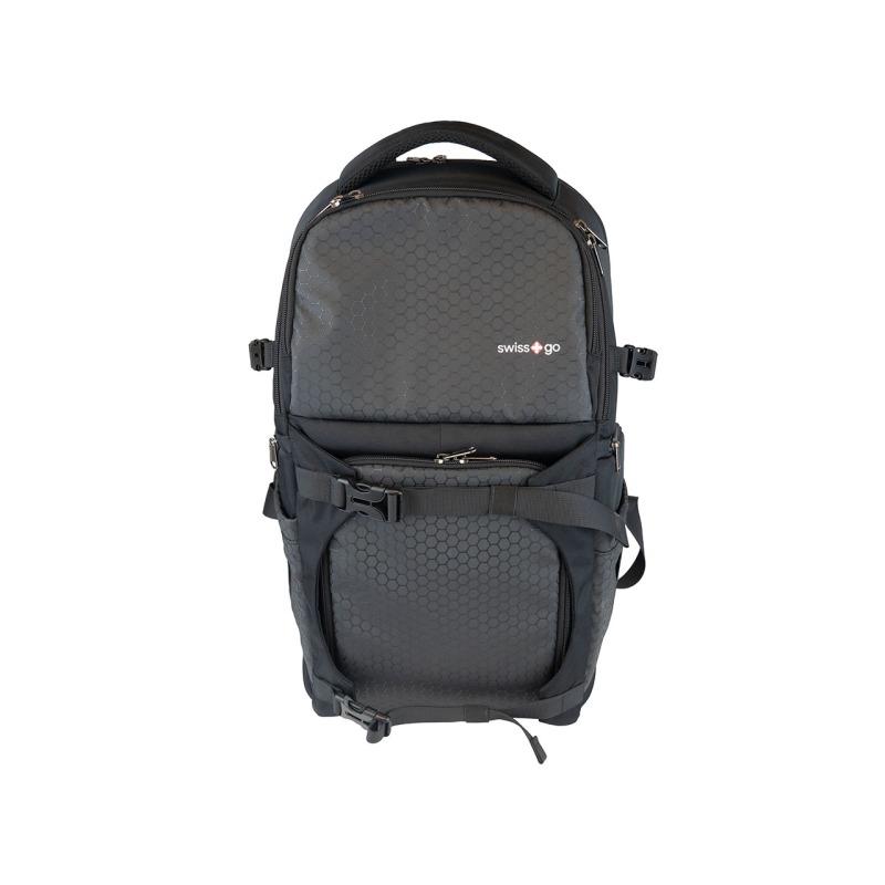 swisspro mochila swisspro cervino backpack 120 0005 8420233001216