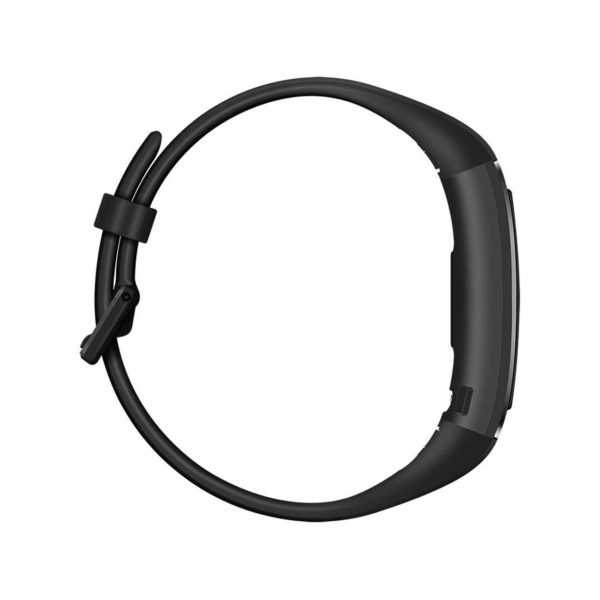 swisspro smart bracelet huawei band 4pro gps negra 0000 6901443360147