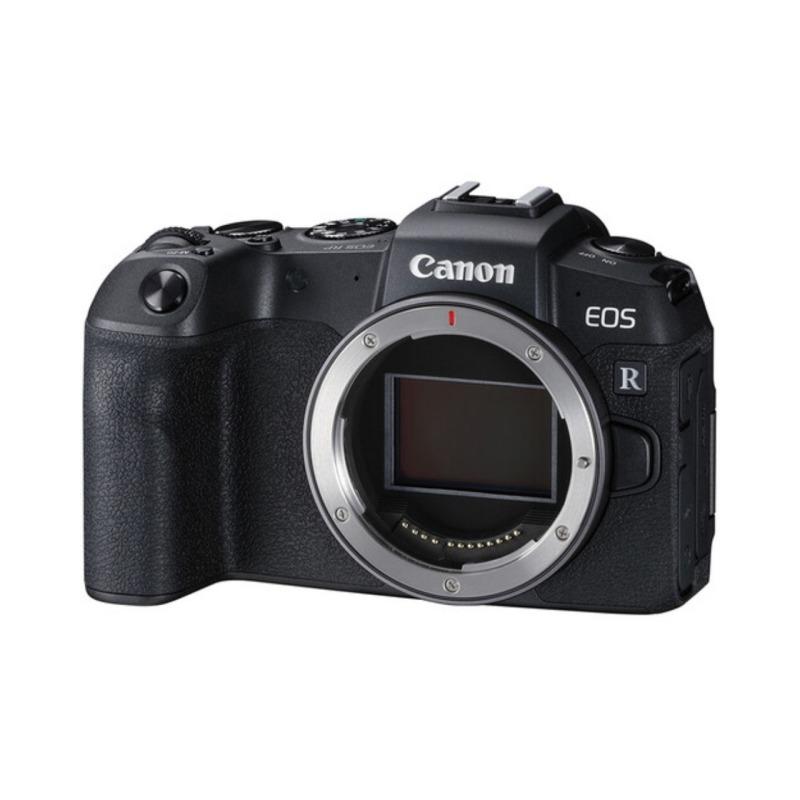 camara evil canon eos rp rf24 105mm f 4 71 is stm 3