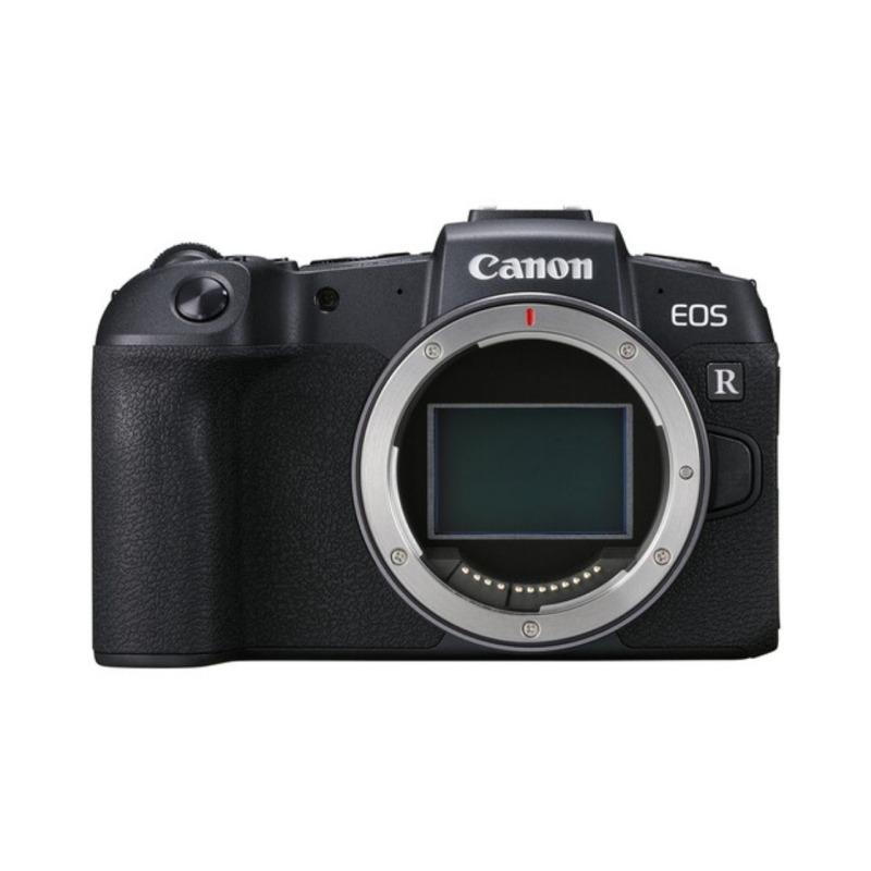 camara evil canon eos rp rf24 105mm f 4 71 is stm 4