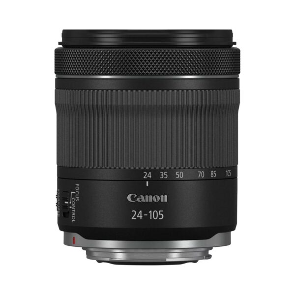 Objetivo - Canon RF 24-105mm f/4-7.1 IS STM
