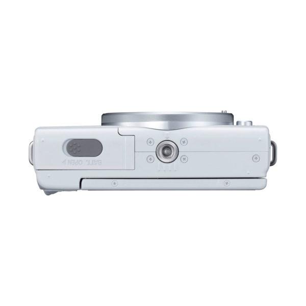 swisspro camara evil canon eos m200 ef m 15 45mm is stm blanca 0001 3700c031 eos m200 14