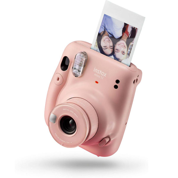 swisspro camara instantanea fuji instax mini 11 blush pink 0004 4547410430981