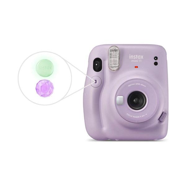swisspro camara instantanea fuji instax mini 11 lilac purple 0001 4547410431018