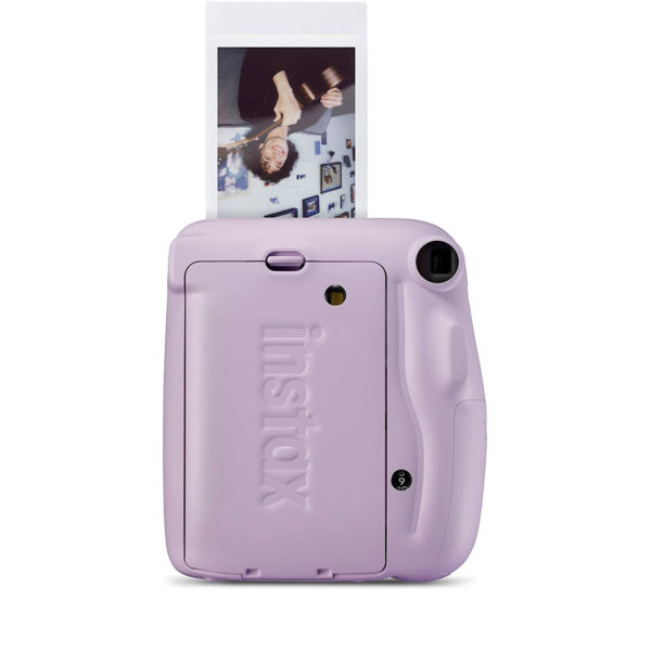 swisspro camara instantanea fuji instax mini 11 lilac purple 0002 4547410431018