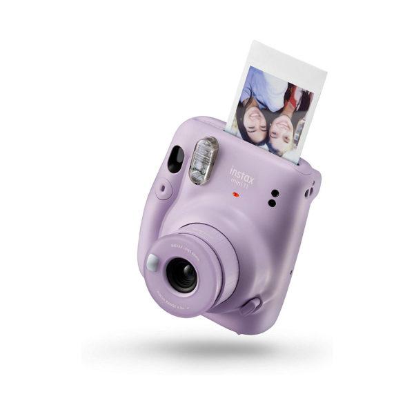 swisspro camara instantanea fuji instax mini 11 lilac purple 0004 4547410431018