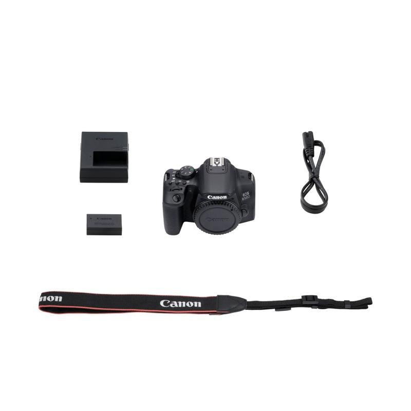 swisspro camara reflex canon eos 850d cuerpo 0023 3925C001