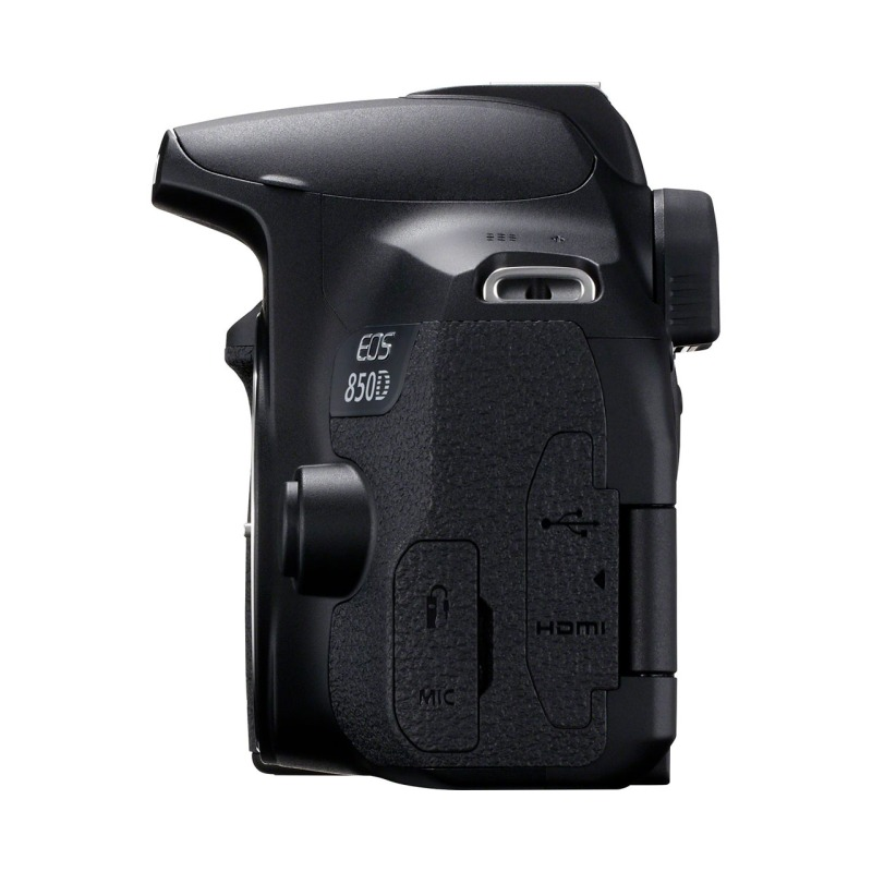 swisspro camara reflex canon eos 850d cuerpo 0028 3925C001