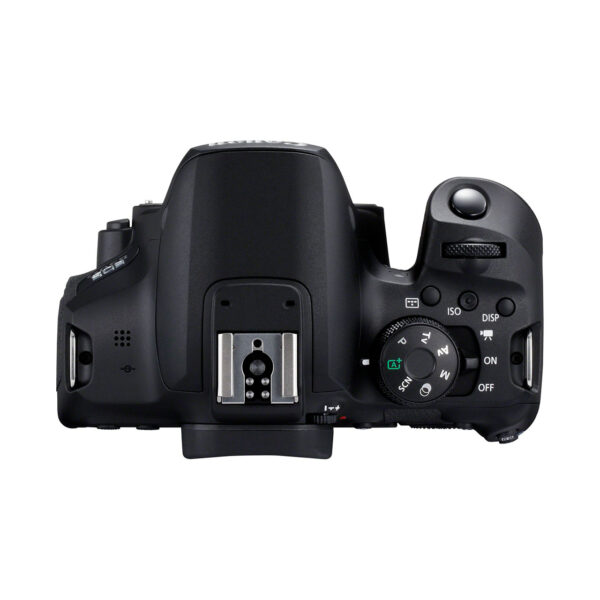 swisspro camara reflex canon eos 850d cuerpo 0029 3925C001