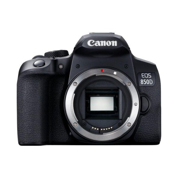 swisspro camara reflex canon eos 850d cuerpo 0032 3925C001