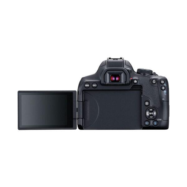 swisspro camara reflex canon eos 850d ef s 18 55mm is stm 0015 3925C002