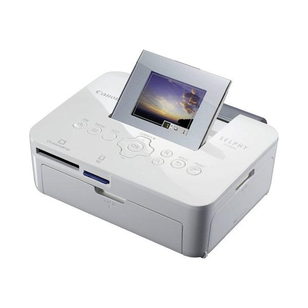 swisspro impresora canon selphy cp1000 blanca 0000 0011C012AA