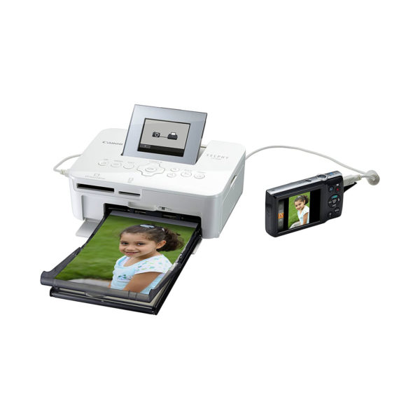 swisspro impresora canon selphy cp1000 blanca 0002 0011C012AA