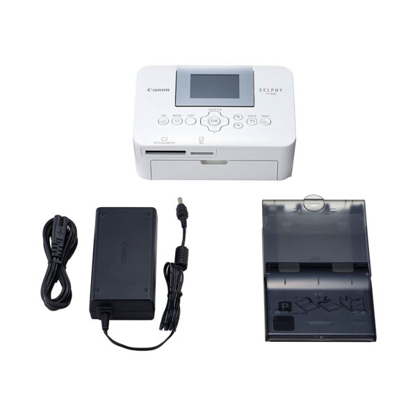 swisspro impresora canon selphy cp1000 blanca 0004 0011C012AA