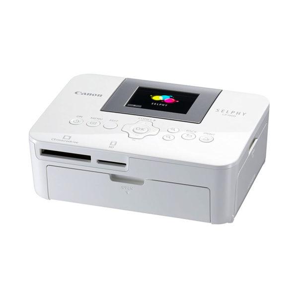 swisspro impresora canon selphy cp1000 blanca 0005 0011C012AA