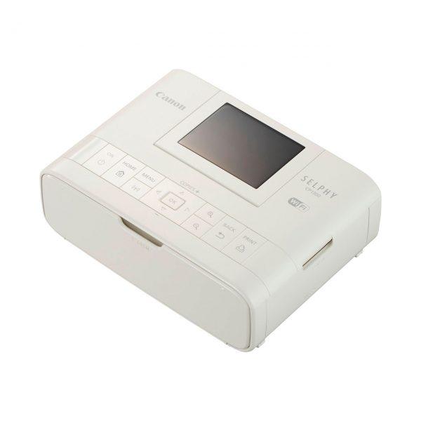 swisspro impresora canon selphy cp1300 blanca 0008 2235C002AA